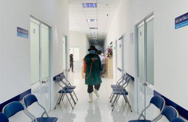 Làm gì để bảo vệ sức khỏe trước mùa dịch COVID-19