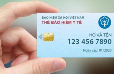 Ưu điểm của thẻ BHYT điện tử